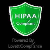 Powered by Lovett Compliance